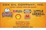 Landscape_cox_oil_company__inc._logo