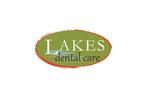 Landscape_lakes_dental_care_logo