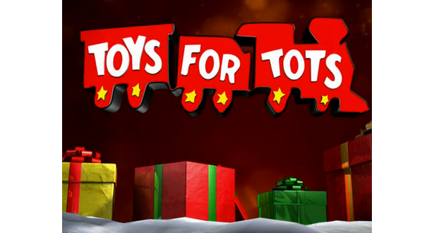 Toys For Tots Foundation : Event home page
