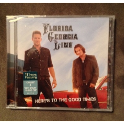 Gallery For  gt  Heres To The Good Times Florida Georgia Line Album CoverHeres To The Good Times Album Cover